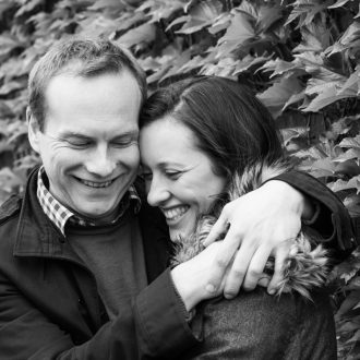 9 Engagement photo shoot Brockwell Park love laughter London