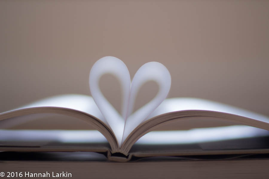 Book hearts-6