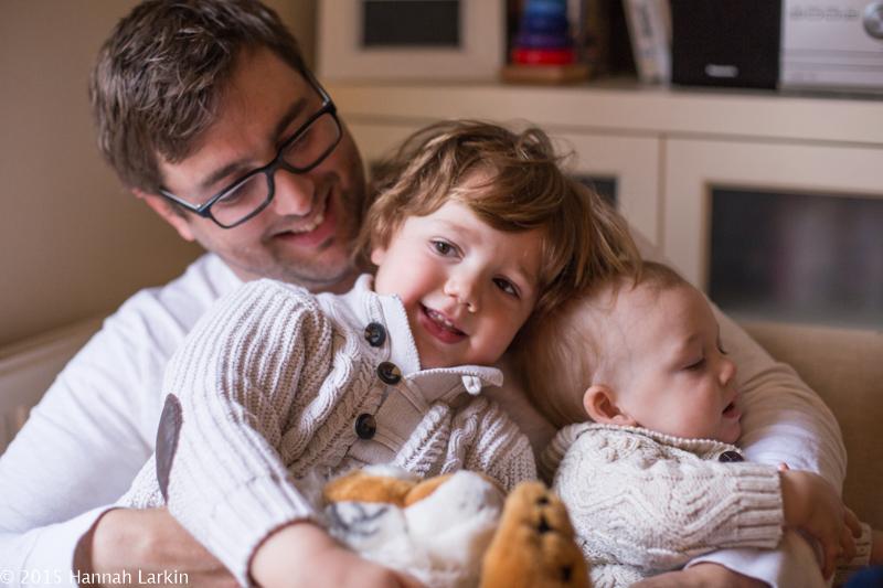 Xander, Henry & Ant Nov15-30