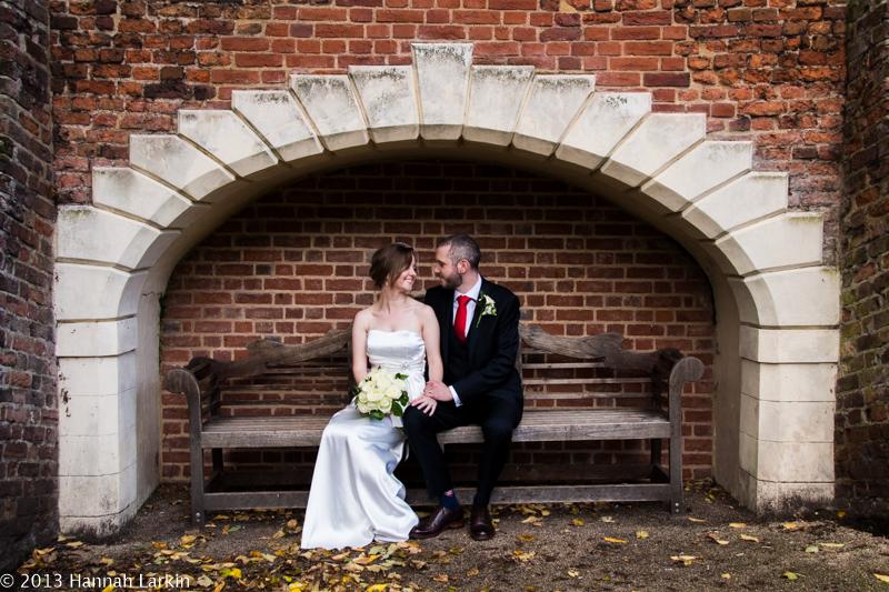 London Wedding Photography – Prince Albert Camden Wedding – Niamh & Matt
