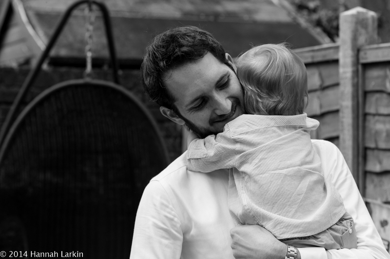 London Family Photography – First Birthday Party – Iasona