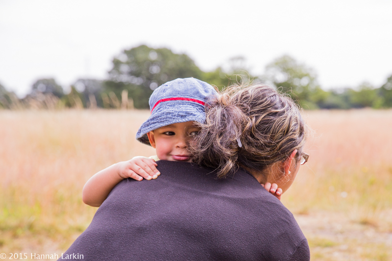 London Family Photography – Epping Forest Family Photos