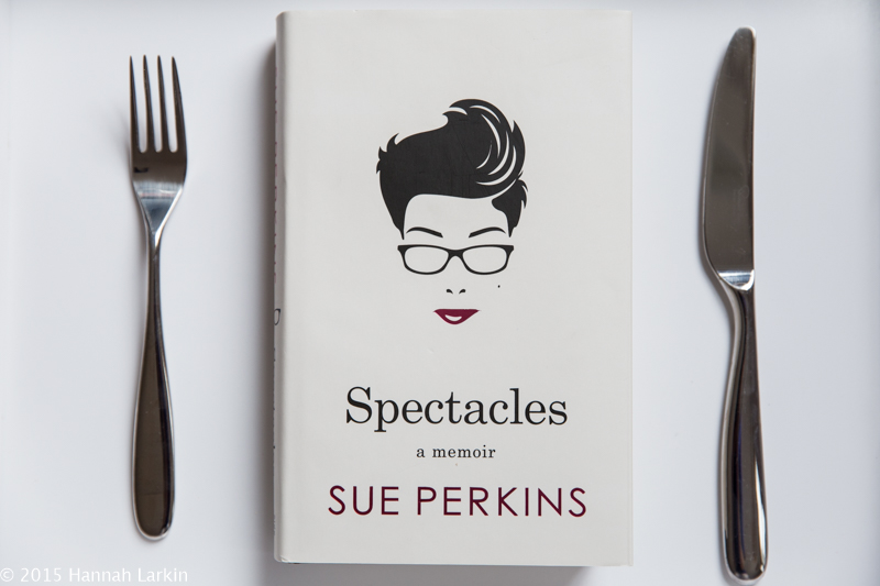 Love Books – Spectacles by Sue Perkins