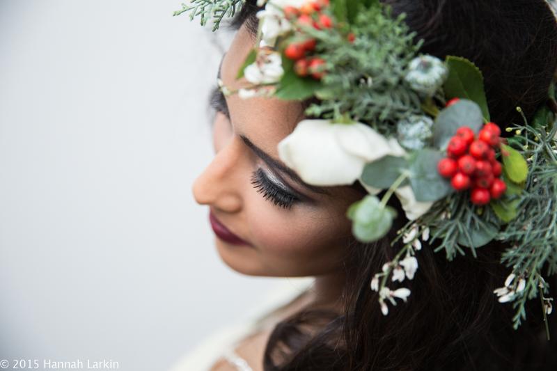 London Wedding Photography – Festive Asian Bridal Styled Shoot