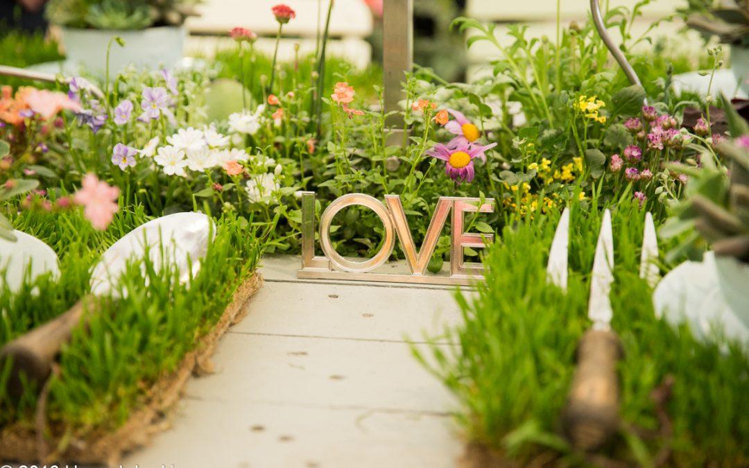 Love London – Chelsea Flower Show 2016 – Gardens & Sculptures