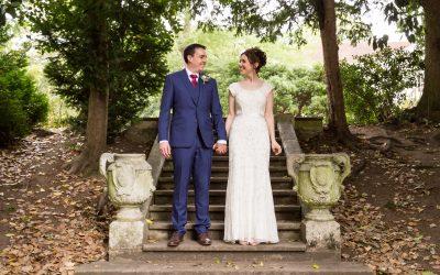 London Wedding Photography – The Vine Wedding – Lizzie & David