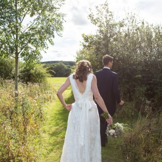 1 wedding photography London UK outdoor woodland wedding