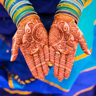 11 wedding photography London UK mehndi bridal henna hands