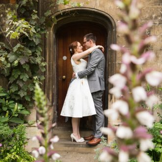 30 Outdoor Wedding Photographer London