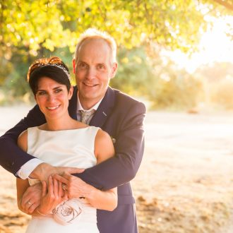 48 natural wedding photography London golden hour