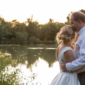 54 wedding photography London UK sunset photos