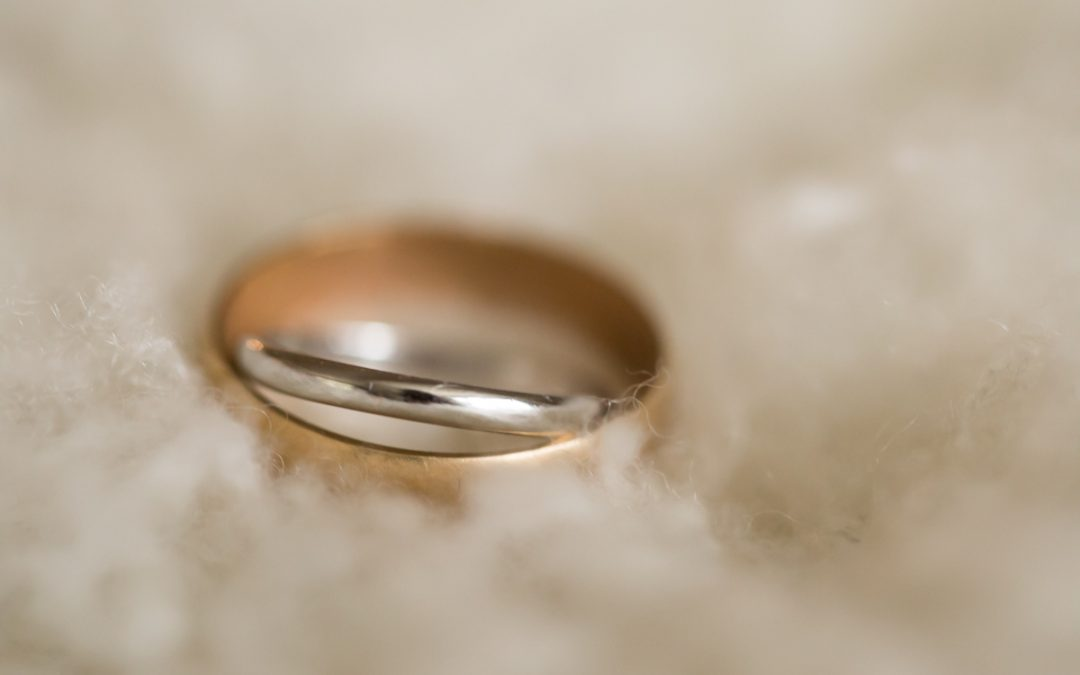 London Wedding Photography – Making your own wedding rings