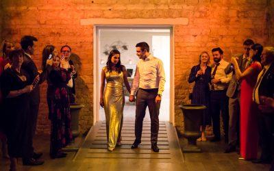 Wedding Photography – Lapstone Barn Wedding in the Cotswolds – Kate & Kilian
