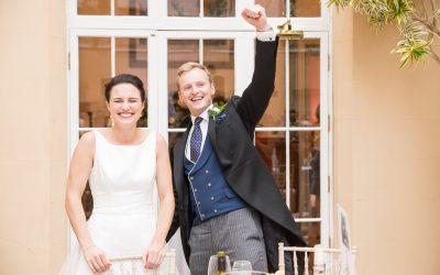 Wedding Photography – Ditton Manor Wedding Berkshire – Rosie & Harry