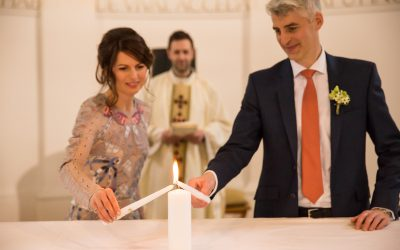 3 Types of Wedding Traditions to Consider with Humanist Wedding Celebrant Nat Raybould