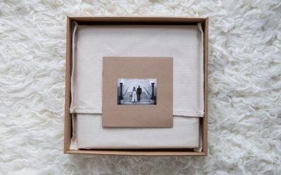 Wedding Photography – Wedding Albums