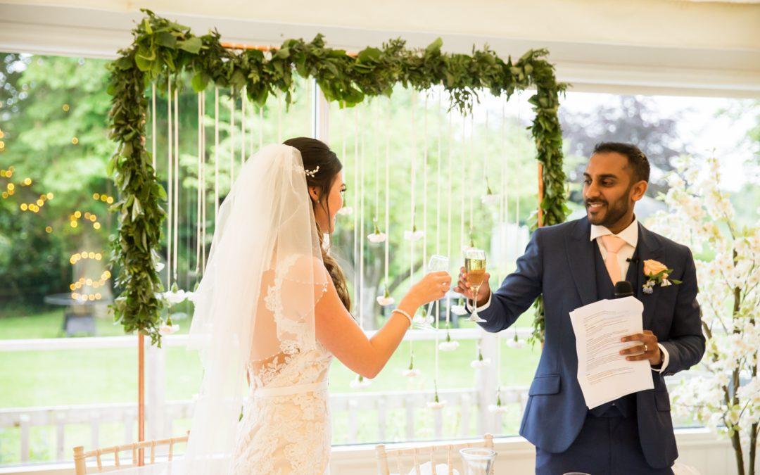 Essex Wedding Photography – Fennes Wedding – Yee Lin & Neil