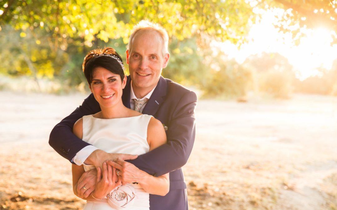 Oxford Wedding Photography – The Perch & Oxford Town Hall Wedding – Dorothée & Lee